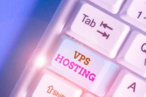 VPS (Virtual Private Server) hosting - Top 5 benefits