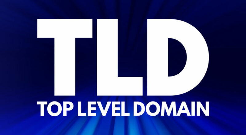 What is TLD (Top Level Domain)